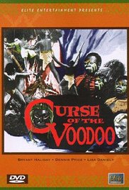 Voodoo Blood Death movie