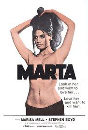 Marta movie
