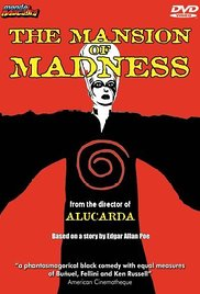 House of Madness movie
