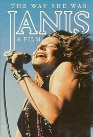 Janis movie