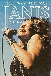 Janis movie