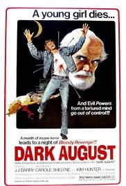 Dark August movie