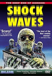 Shock Waves movie