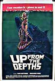Up from the Depths movie