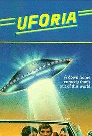 UFOria movie