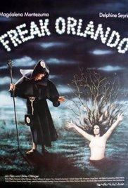 Freak Orlando movie