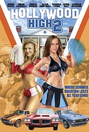 Hollywood High Part II movie