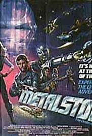 Metalstorm: The Destruction of Jared-Syn movie