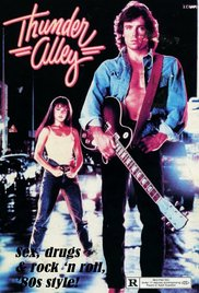 Thunder Alley movie