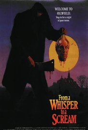 From a Whisper to a Scream movie