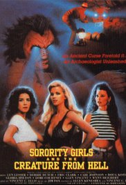 Sorority Girls and the Creature from Hell movie
