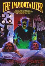 The Immortalizer movie