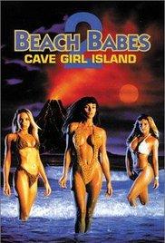 Beach Babes 2: Cave Girl Island movie