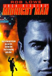 Midnight Man movie