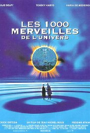 Les mille merveilles de l'univers movie