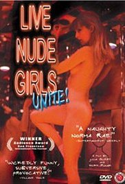 Live Nude Girls Unite! movie