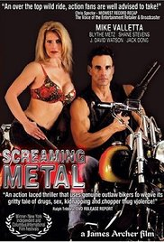 Leather and Iron movie