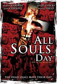 All Souls Day: Dia de los Muertos movie