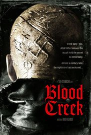 Blood Creek movie