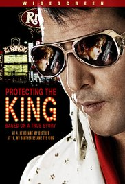 Protecting the King movie