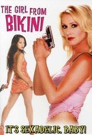 The Girl from B.I.K.I.N.I. movie