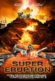 Super Eruption movie