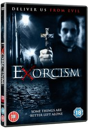 Exorcism movie