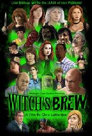 Witch's Brew movie
