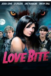 Love Bite movie