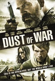 Dust of War movie