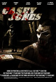 Casey Jones movie