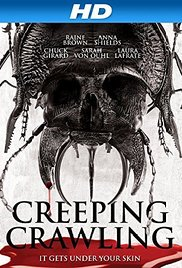 Creeping Crawling movie