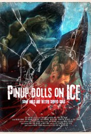 Pinup Dolls on Ice movie