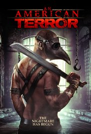 An American Terror movie