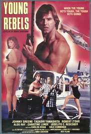 Young Rebels movie