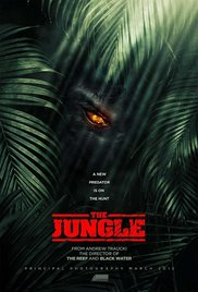 The Jungle movie