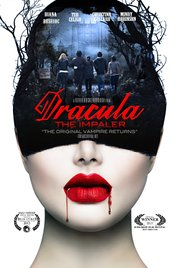 Dracula: The Impaler movie