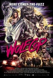 WolfCop movie
