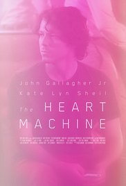 The Heart Machine movie