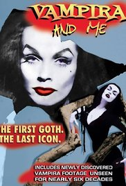 Vampira and Me movie