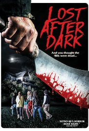Lost After Dark movie