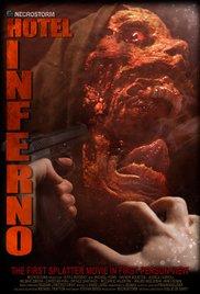 Hotel Inferno movie