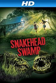 SnakeHead Swamp movie