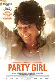 Party Girl movie