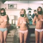Abductors movie