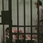 Caged Woman 1970 movie