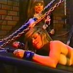 Bad Girls Get Punished movie