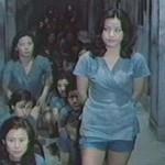 Revenge in the Tiger Cage movie
