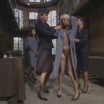 Etreintes A La Prison De Femmes movie