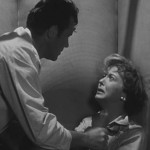 Women's Prison (1955) movie
